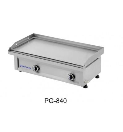 PLANCHA A GAS SERIE 440 PG-840 REPAGAS