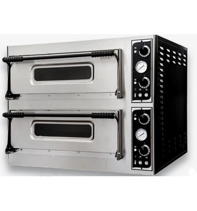 HORNO PIZZA BASIC 66 +FRED