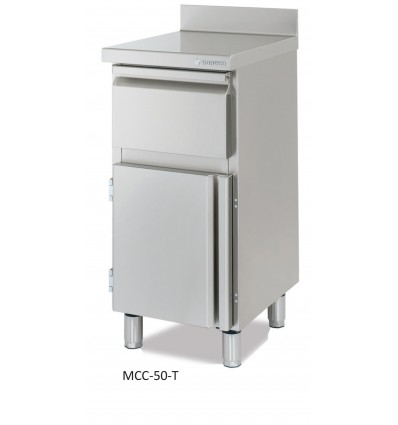 FRENTE MOSTRADOR CAFETERO MCC-50-T CORECO