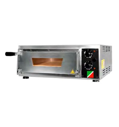 HORNO DE PIZZA F1 DISTRIPLUS
