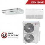 SPLIT SUELO-TECHO EFM170YK EAS ELECTRIC
